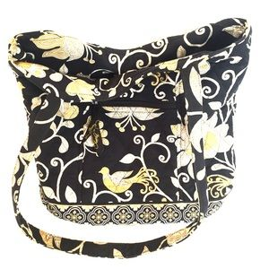 Vera Bradley purse 💛🖤